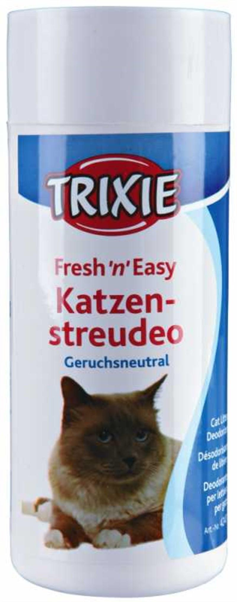 Trixie Kedi Kumu Kötü Koku Giderici