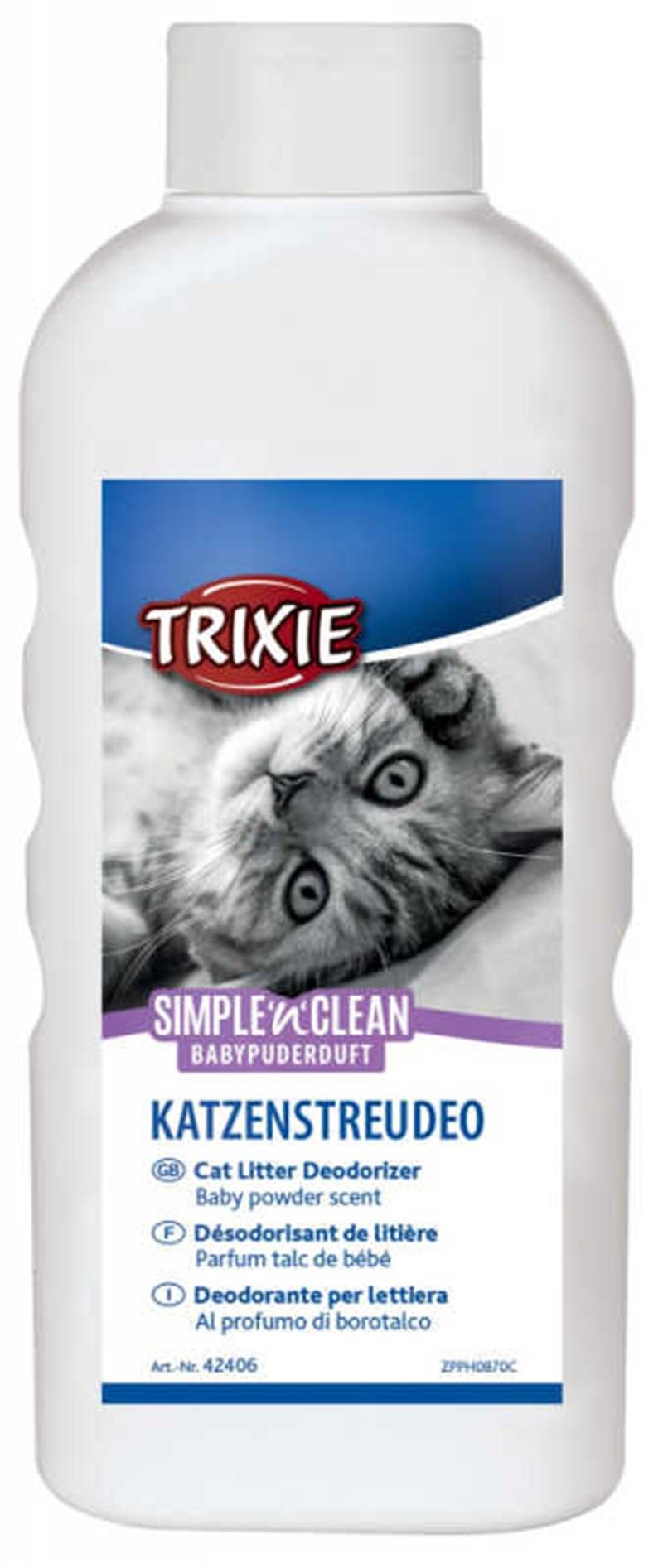 Trixie Kedi Kumu Parfümü