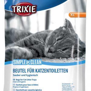Trixie Kedi Kumu Poşeti XL 56X71cm