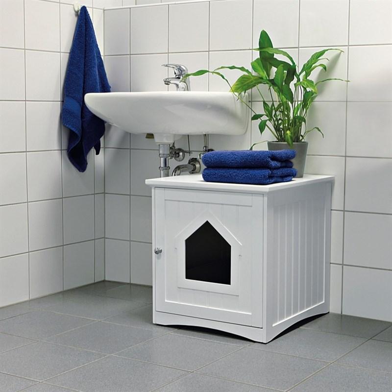 Trixie Kedi Tuvalet Evi