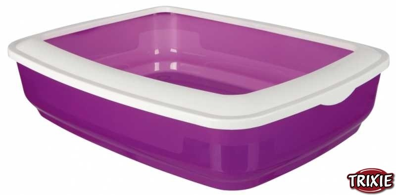 Trixie Kedi Tuvalet Kabı 38X11X50cm