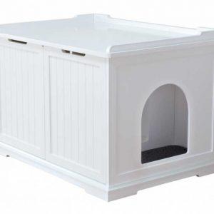 Trixie Kedi Tuvalet Kabı Mobilyası